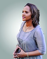 Terri Lyn Carrington - Uploaded by Page Hodel