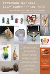 Epperson National Clay Competition - Uploaded by claygirl