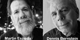 Poets Martin Espada & Dennis Bernstein: A Zoom Event: Floaters - Uploaded by Nancy Tubbs, FullCalendar