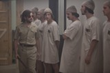 The Stanford Prison Experiment.