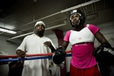 T-Rex, a documentary about the young Olympic boxer Claressa Shields, will kick off the screening series.