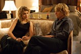 Imogen Poots and Owen Wilson star in She's Funny That Way.