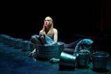 COURTESY PAK HAN - Megan Trout as Eurydice.