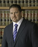San Francisco lawyer Brendan Hallinan.