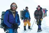 Jason Clarke, John Hawkes, and Jake Gyllenhaal star in Everest.