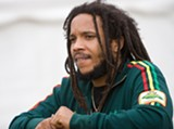 Stephen Marley.