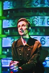 JIM NORRENA - Catherine Zdan as Ada Lovelace.