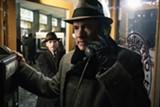 Tom Hanks stars in Bridge of Spies.