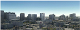 COURTESY CITY OF OAKLAND PLANNING COMMISSION - Oakland's skyline could be changing with several new development projects approved or in the pipeline.