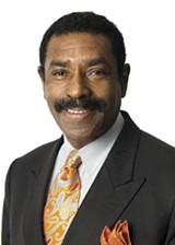 Alameda County Supervisor Keith Carson.