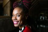 BERT JOHNSON - Zakiya Harris is an Oakland native, musician, activist, and entrepreneur.