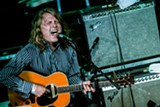 BRYAN PARKER/POP PRESS INTERNATIONAL - Ty Segall.