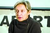 ANDREW RUSK - Judith Butler.