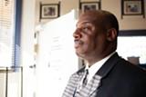 BERT JOHNSON - Pastor Raymond Lankford.