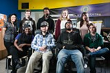 BERT JOHNSON - Berkeley Music Group's Youth Advisory Board.