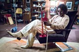 Don Cheadle stars as Miles Davis in Miles Ahead.