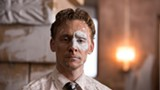 Tom Hiddleston in High-Rise.