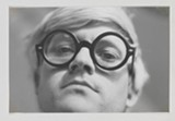 David Hockney is the subject of the documentary Hockney.