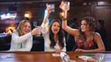 These Bad Moms were pushed over the edge — written and directed by two dudes, sigh.
