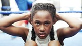 Newcomer Royalty Hightower's getting raves for her turn in The Fits, which is now playing in the East Bay.