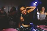 "DEARIO ""CHOSE"" AUSTIN - DJ Lady Ryan."