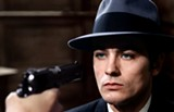 Ditch Comcast and stream Le Samourai in 2017.