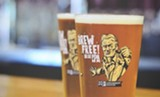 21ST AMENDMENT - Brew Free IPA at 21st Amendment