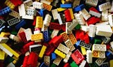 OAKLAND PUBLIC LIBRARY - Legos