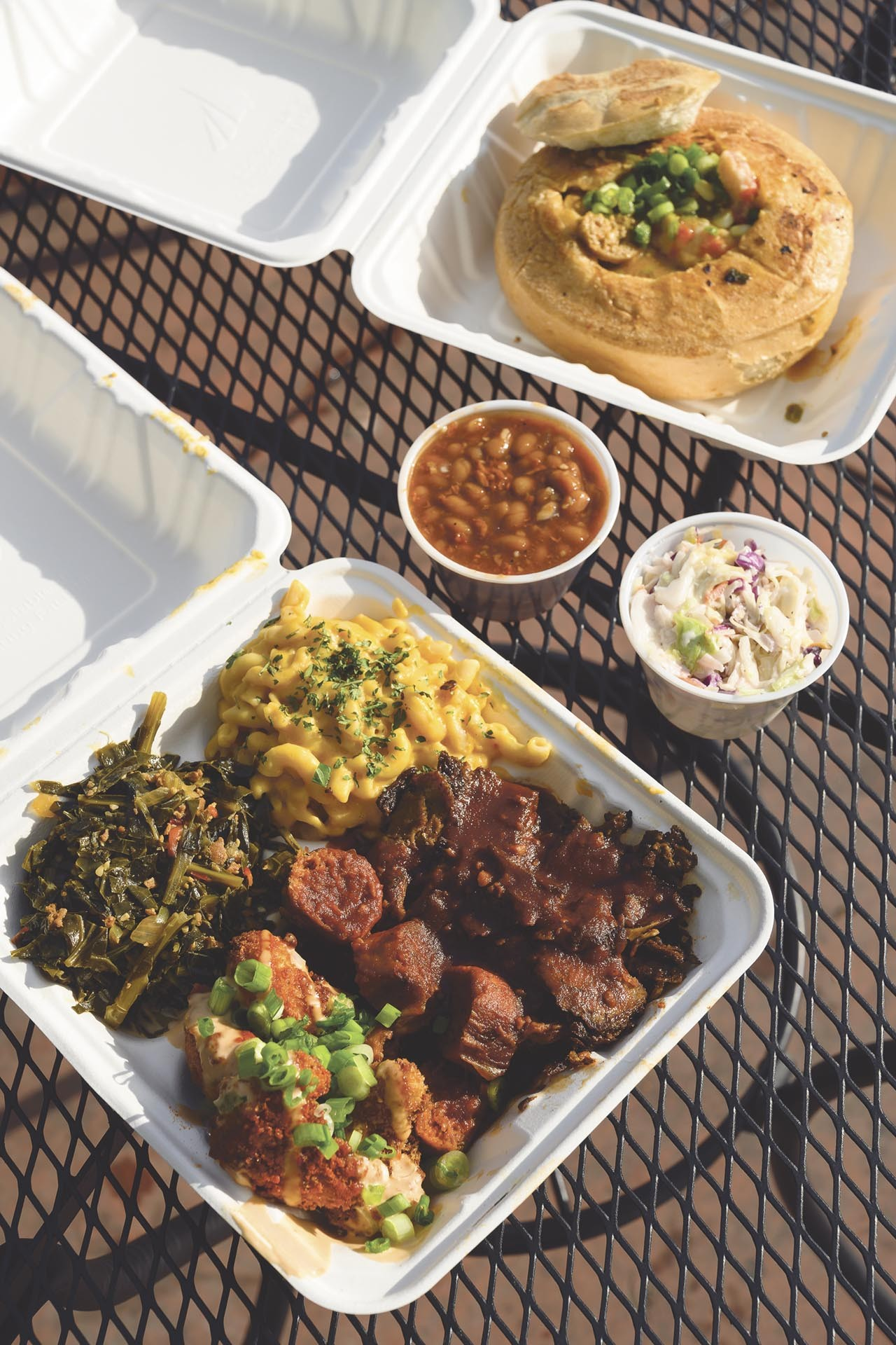 Vegan Mob Mashes Up Plant Based Barbecue And Hip Hop Culture