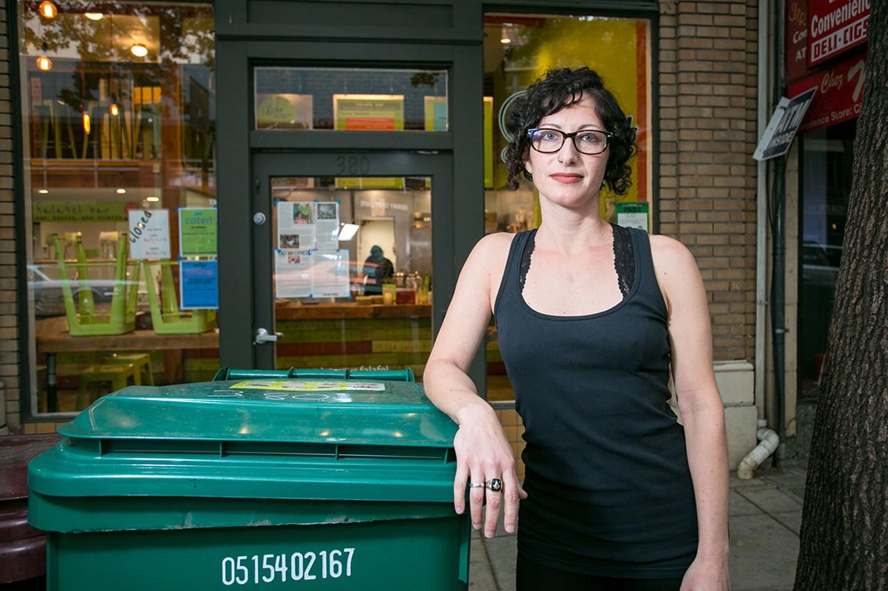 Oakland\'s Trash Program Promotes Waste   East Bay Express