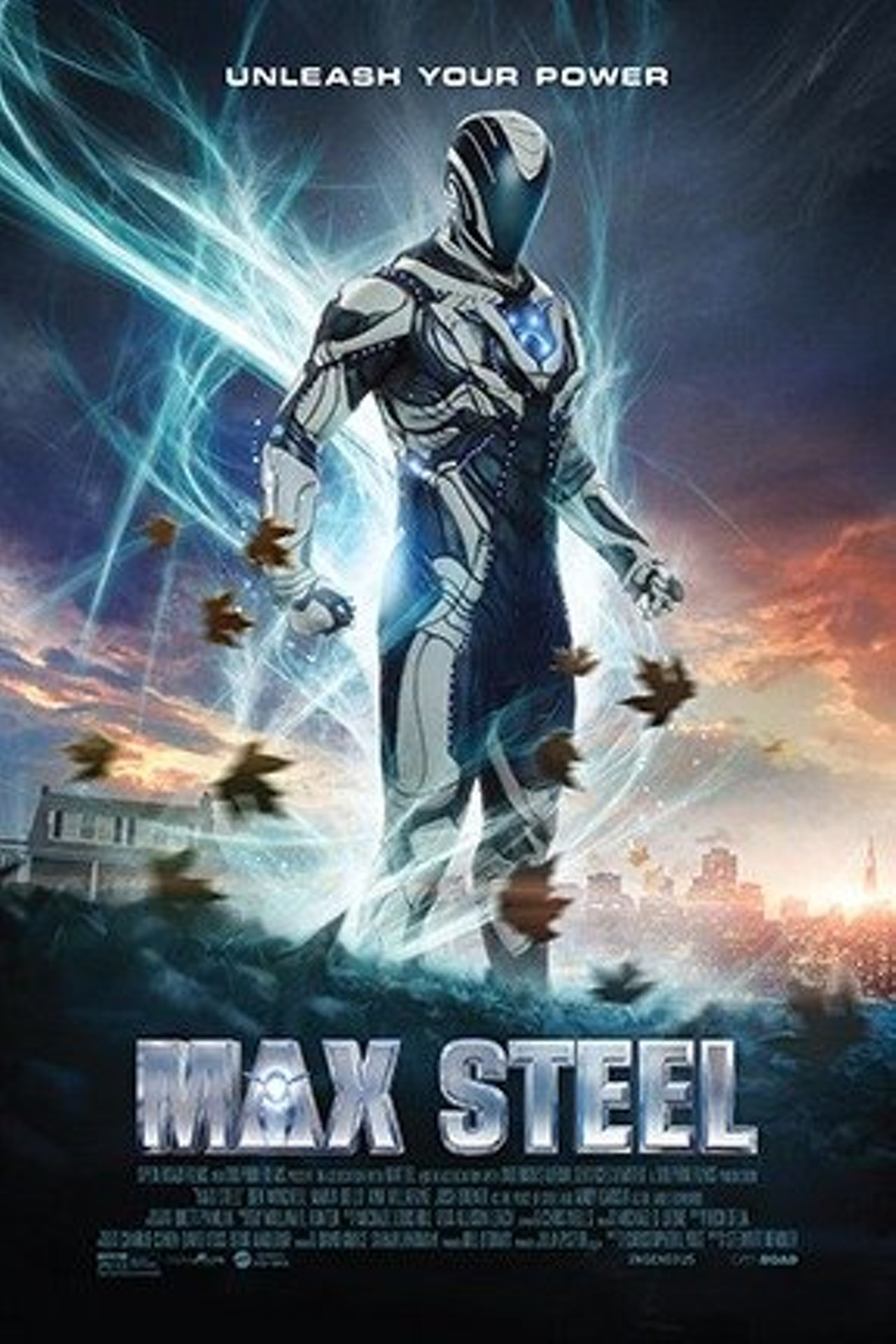 max steel download movie