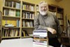 UC Berkeley cognitive linguist George Lakoff says the mind can't exist without the body.