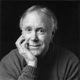 UC's Robert Hass wins the Pulitzer.