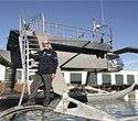 Ugo Conti Sees the Future of Ocean  Travel