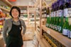 Umami Mart's Yoko Kumano can tell you anything you want to know about sake.