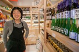 BERT JOHNSON - Umami Mart's Yoko Kumano can tell you anything you want to know about sake.