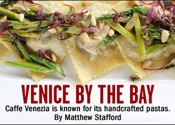 Venice by the Bay