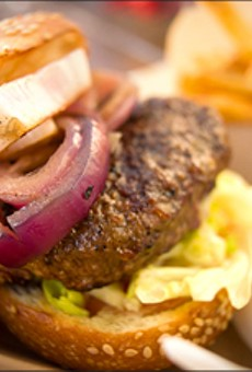 Victory Burger and Bureau 510: Burgers for the 21st Century