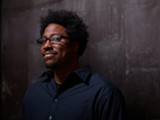 MATTHIAS CLAMER/FILE PHOTO - W. Kamau Bell
