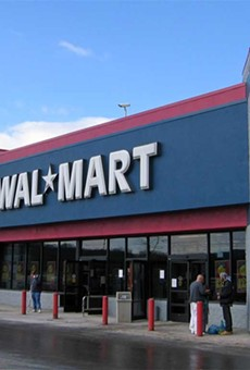 Walmart Sued in Alameda County For Wage Theft