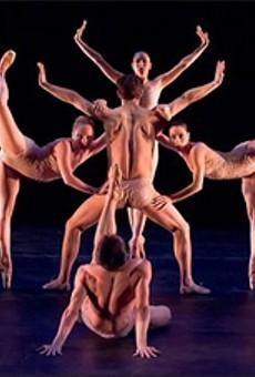 Walnut Creek's Company C Ballet Offers 'A Modest Proposal'