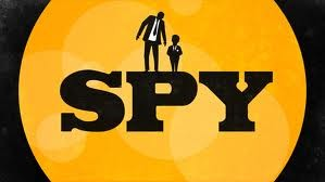 Watch the British TV show Spy on Hulu.