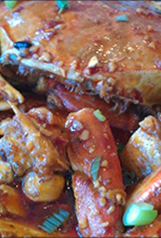 Where to Eat Dungeness Crab in the East Bay