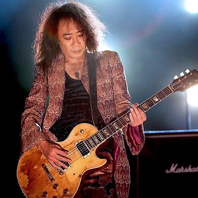 Photos: X Japan