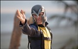 X-Men: First Class is one of the seaon's most entertaining movies.