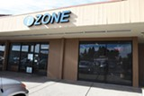 JOSEPH SCHELL - You can play computer gambling games for cash at the I-Zone in Pleasant Hill.