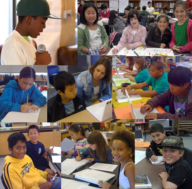 creative writing camp bay area Choose from programming camp vision tech camps have been offering technology camps to san francisco bay area join this camp to explore the creative and.