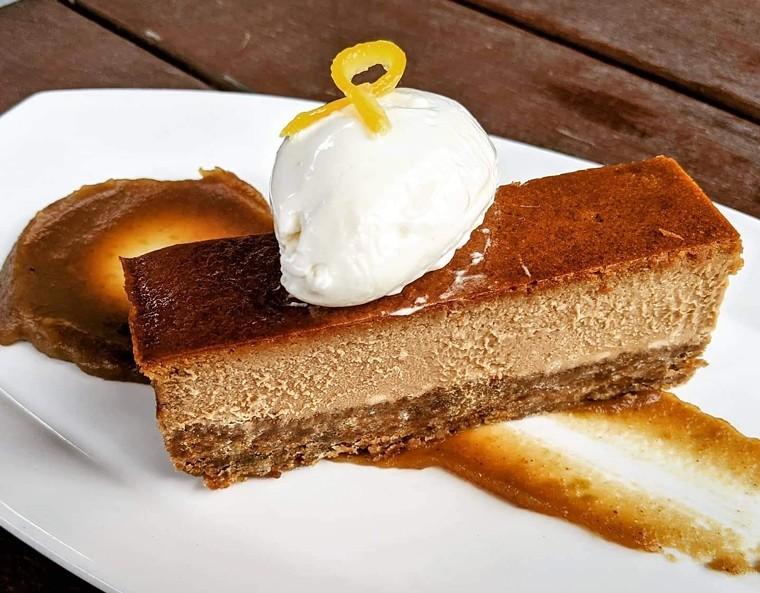 Dak & Bop has a new dessert offering. - PHOTO BY DAK & BOP