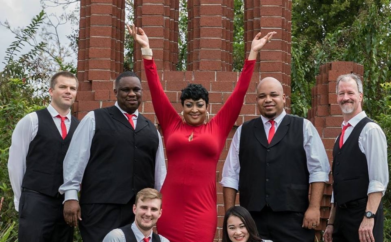 MusicFest Headliner the Keeshea Pratt Band