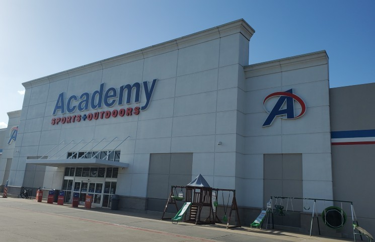 """During the pandemic, Academy has really come through for the """"home team"""""""